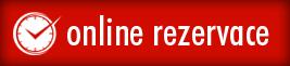Online rezervace FATIMA