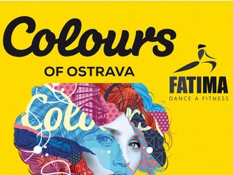 Fatima Ostrava -  workshopy na Colours of Ostrava 2018!